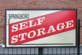 Springboro Self Storage
